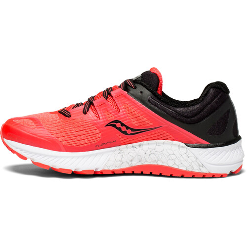 saucony Guide ISO - Chaussures running Femme - orange